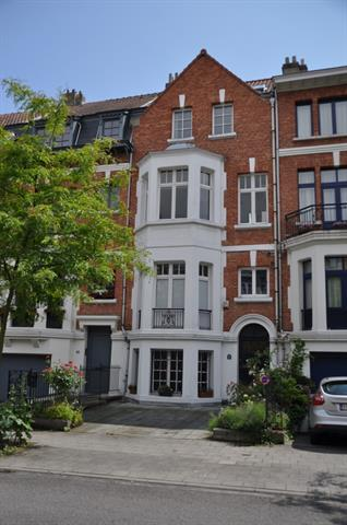 Maison de maître - Woluwe-Saint-Lambert - #3778163-14