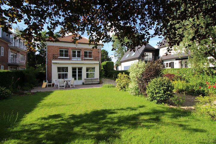 Villa - Auderghem - #3784005-19