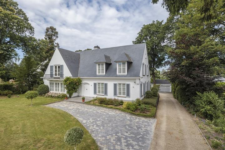 Villa - Kraainem - #3793952-24
