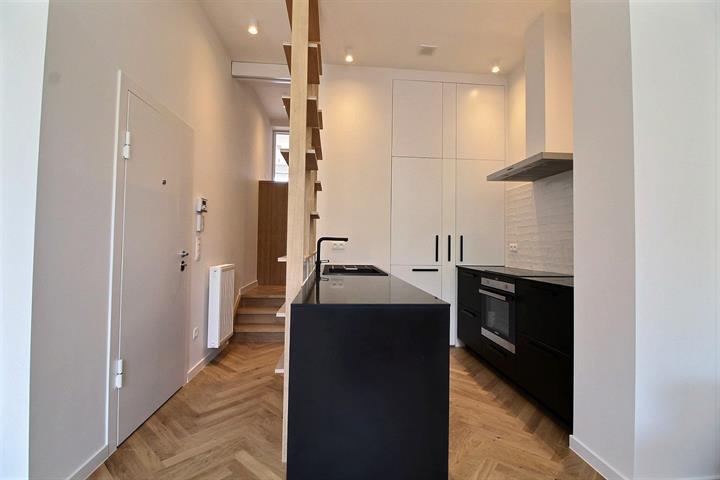 Appartement - Bruxelles - #3795225-1