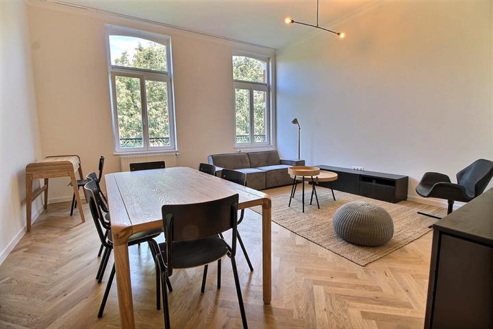 Appartement - Bruxelles - #3795225-0