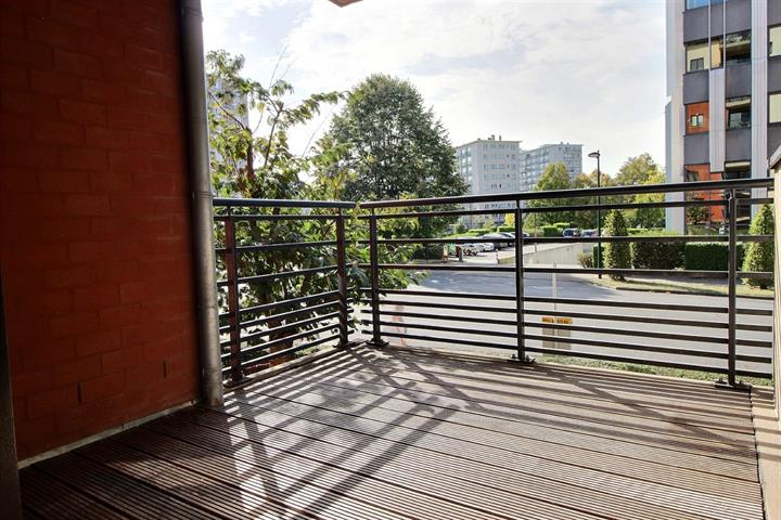 Appartement - Evere - #3805296-2