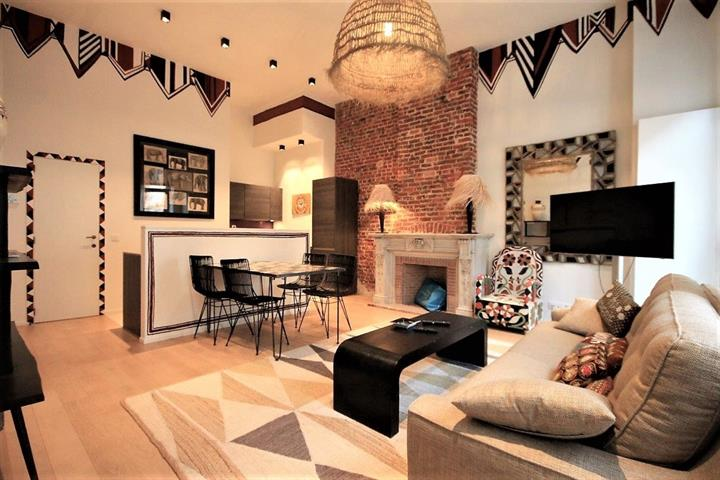 Appartement - Bruxelles - #3805321-15