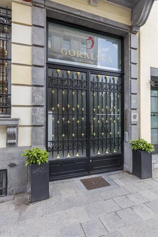 Appartement - Bruxelles - #3805321-23