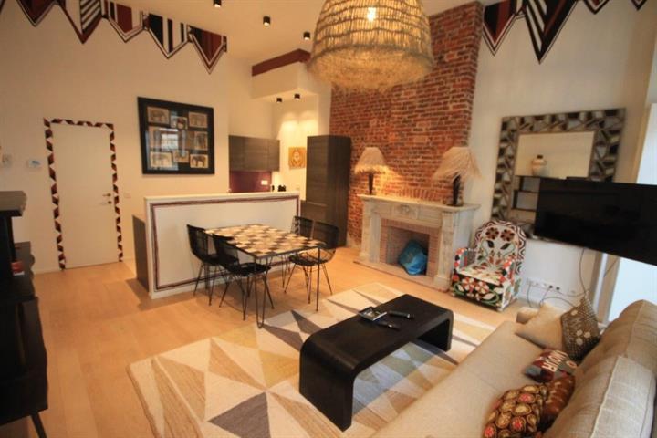 Appartement - Bruxelles - #3805321-17