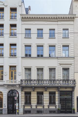 Appartement - Bruxelles - #3805321-22