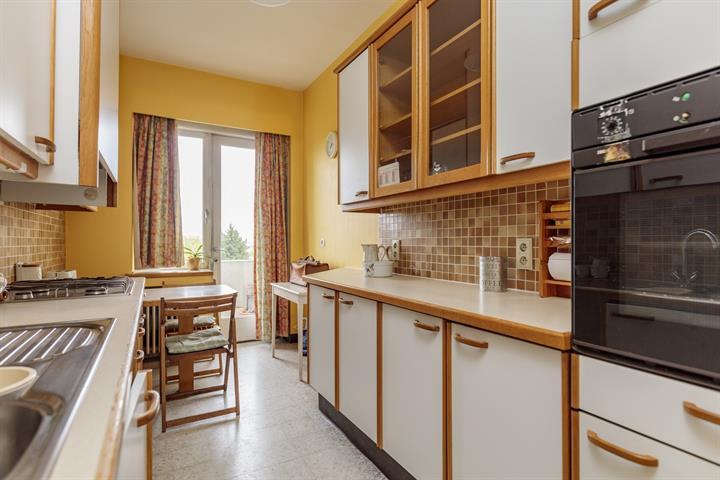 Appartement - Woluwe-Saint-Lambert - #3805339-8