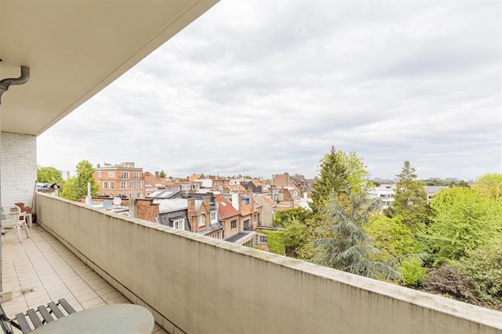 Appartement - Woluwe-Saint-Lambert - #3805339-9