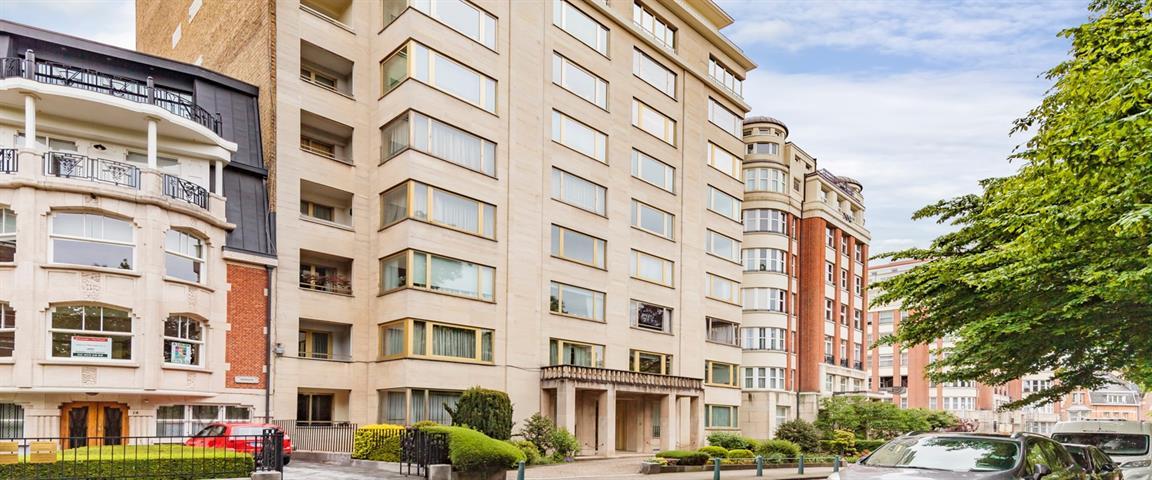 Appartement - Woluwe-Saint-Lambert - #3805339-16