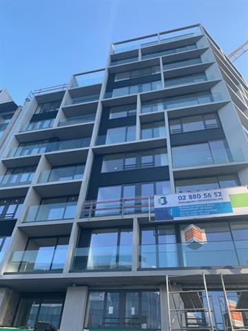 Appartement exceptionnel - Ixelles - #3806443-12