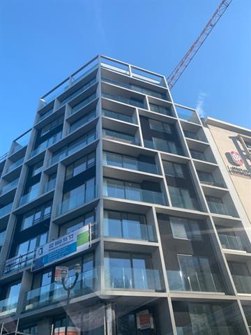 Appartement exceptionnel - Ixelles - #3806443-1
