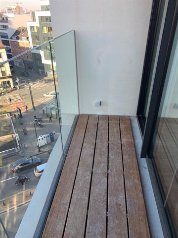 Appartement exceptionnel - Ixelles - #3806443-4