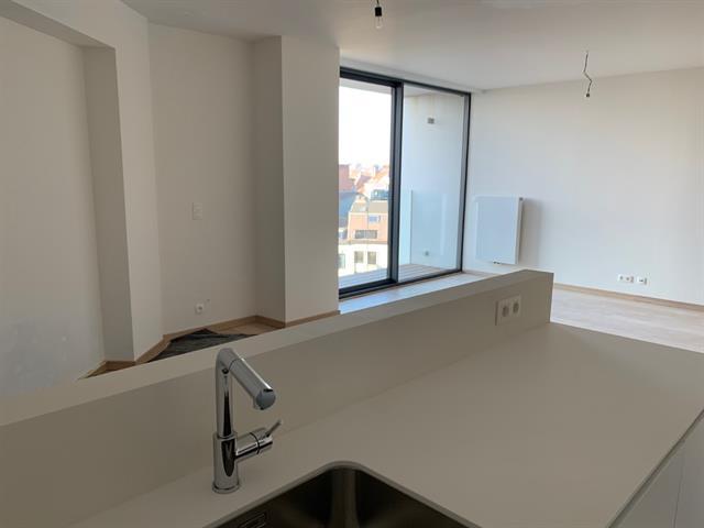 Appartement exceptionnel - Ixelles - #3806443-2