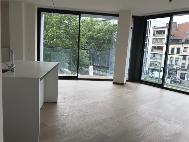 Appartement exceptionnel - Ixelles - #3806443-0