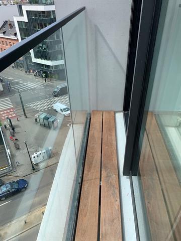 Appartement exceptionnel - Ixelles - #3806443-8