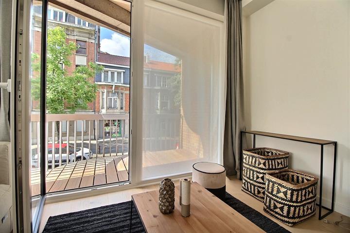 Appartement - Schaerbeek - #3807102-4
