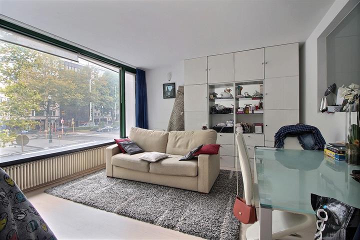 Appartement - Ixelles - #3858772-0