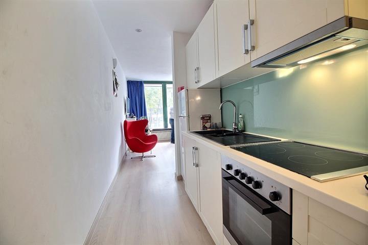 Appartement - Ixelles - #3858772-4