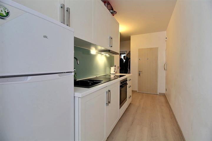Appartement - Ixelles - #3858772-3