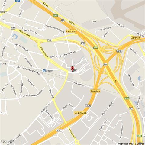 Offices - DIEGEM - #3870384-2
