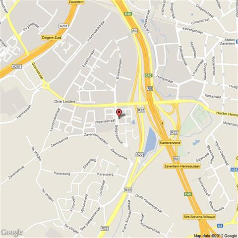 Bureaux - ZAVENTEM - #3870559-1
