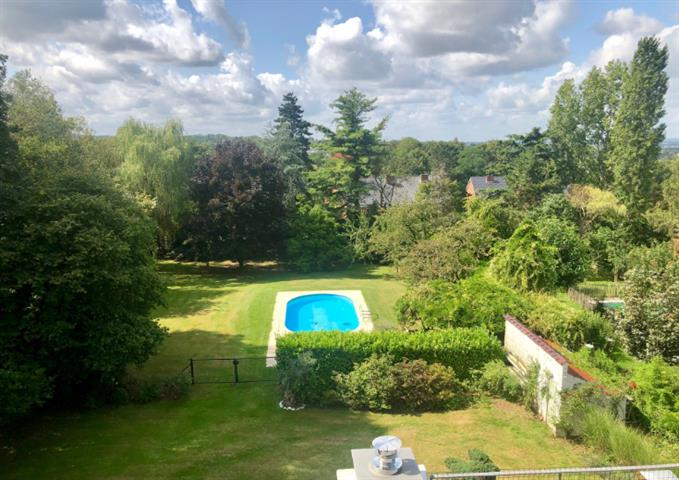 Appartement - Uccle - #3872833-1