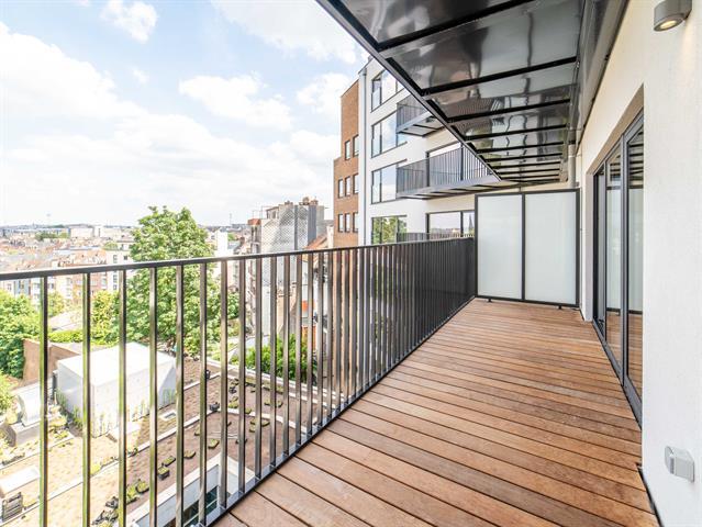 Appartement - Ixelles - #3873464-2