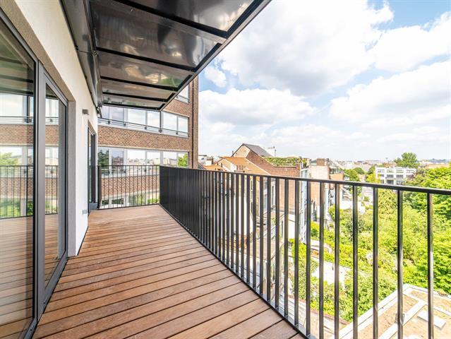 Appartement - Ixelles - #3873464-7
