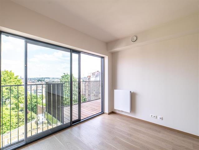 Appartement - Ixelles - #3873464-5