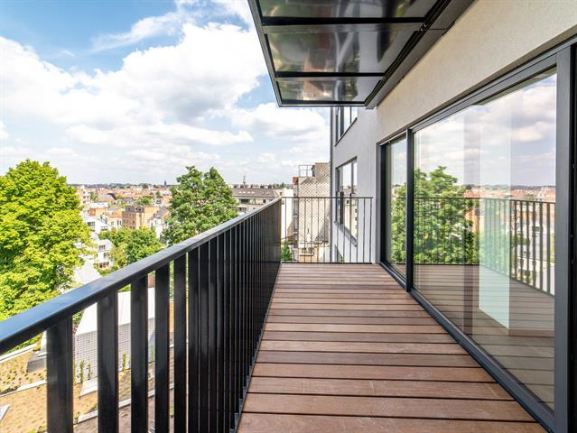 Appartement - Ixelles - #3873474-2