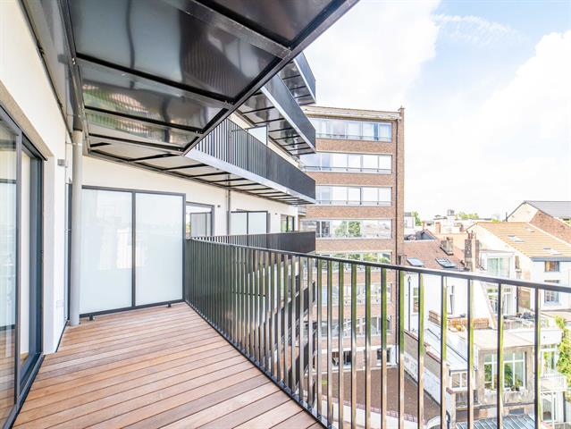 Appartement - Ixelles - #3873474-5