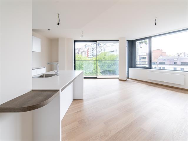 Appartement - Ixelles - #3873477-0