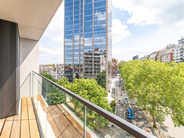 Appartement - Ixelles - #3873477-3