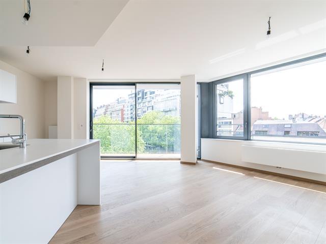 Appartement - Ixelles - #3873477-1