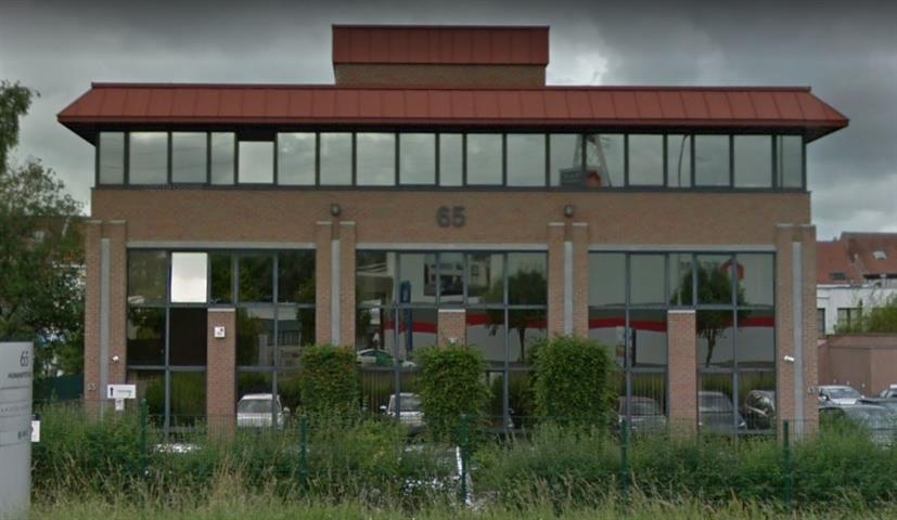 Immeuble de bureaux - Sint-Pieters-Leeuw Ruisbroek - #3875535-4