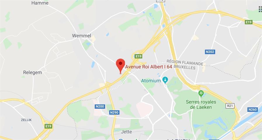 Bureaux - Wemmel - #3875958-1