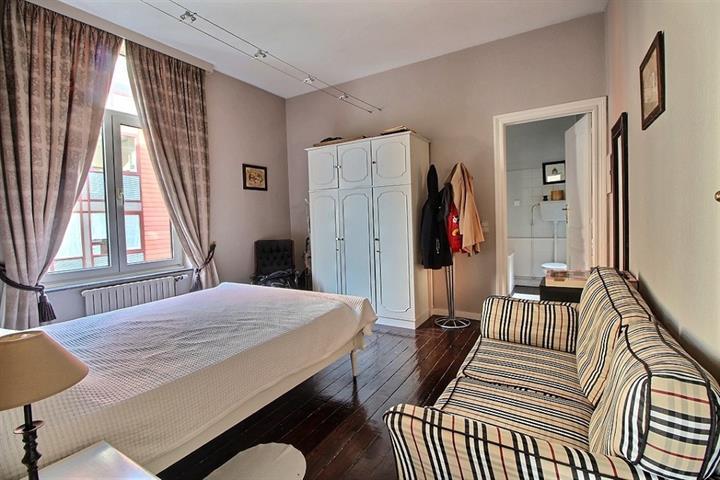 Appartement - Etterbeek - #3880129-11