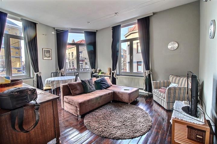 Appartement - Etterbeek - #3880129-9