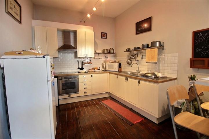 Appartement - Etterbeek - #3880129-1