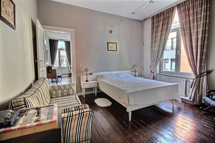 Appartement - Etterbeek - #3880129-3