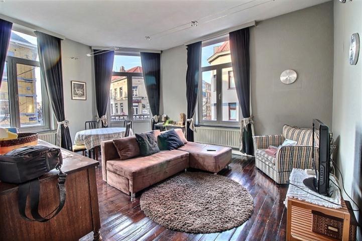 Appartement - Etterbeek - #3880129-0