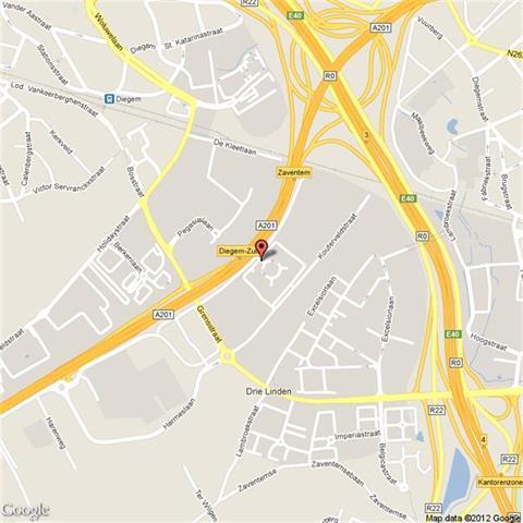 Bureaux - DIEGEM - #3880978-1