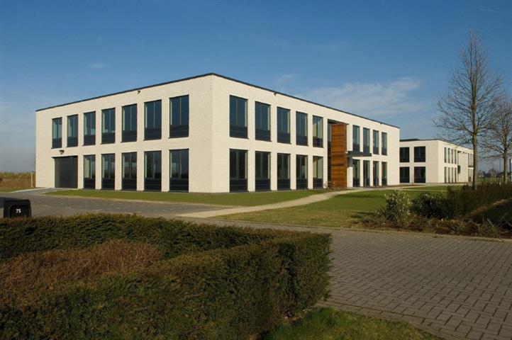Immeuble de bureaux - ZAVENTEM - #3923443-0