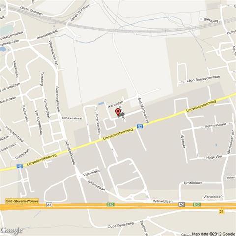 Immeuble de bureaux - ZAVENTEM - #3923443-2