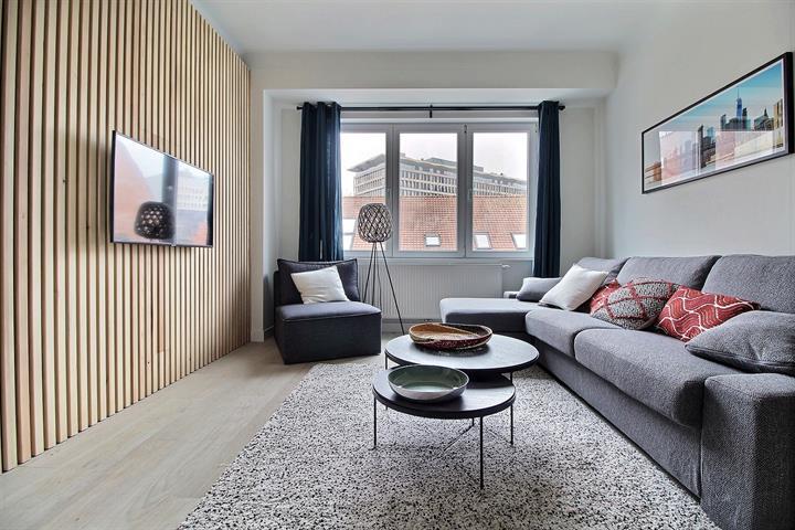 Appartement - Ixelles - #3923818-18