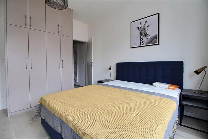 Appartement - Ixelles - #3923818-21