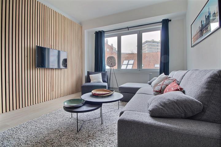 Appartement - Ixelles - #3923818-16