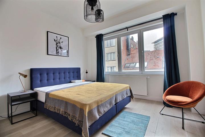 Appartement - Ixelles - #3923818-20
