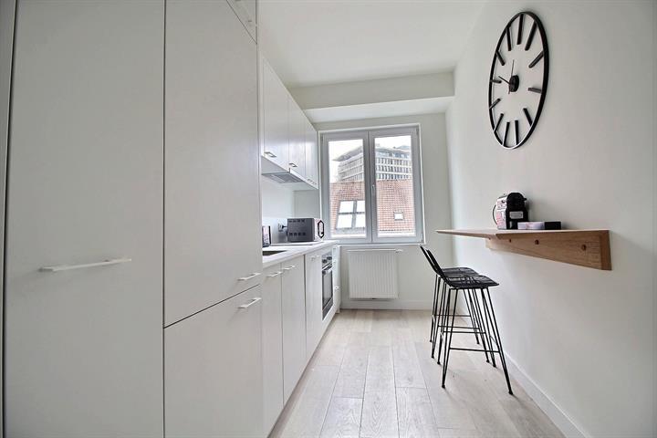 Appartement - Ixelles - #3923818-19