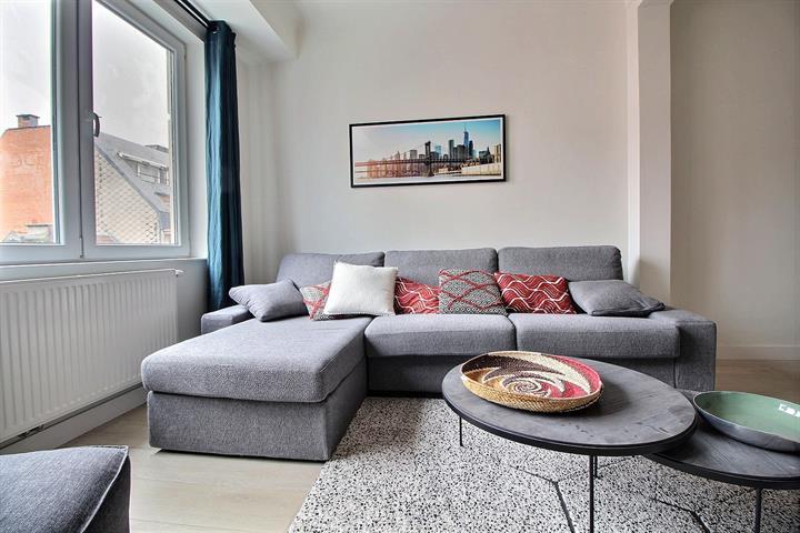 Appartement - Ixelles - #3923818-17